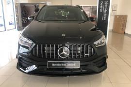 2020 MY51 Mercedes-Benz Gla-class H247 801+051MY GLA35 AMG Wagon