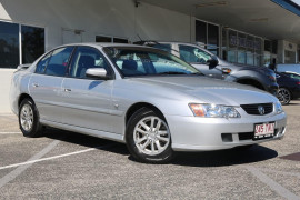 Holden Commodore Acclaim VY II