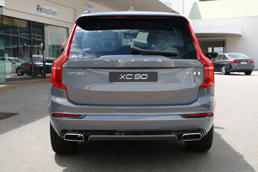 2019 MY20 Volvo XC90 L Series T6 R-Design Suv