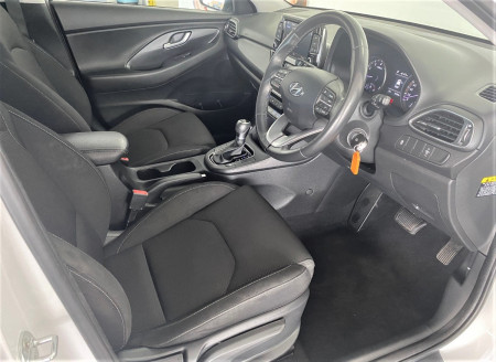 2018 Hyundai i30 PD Active Hatch Image 5
