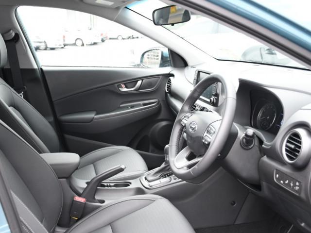 2019 MY20 Hyundai Kona OS.3 Elite Suv Image 10
