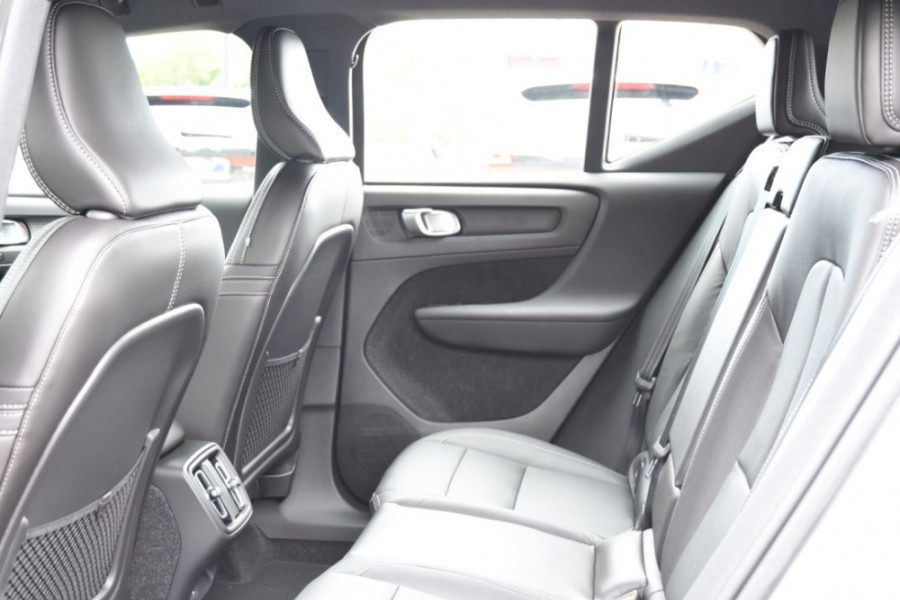 2019 MY20 Volvo XC40 XZ T5 R-Design Suv Image 7
