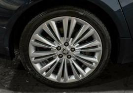2012 Jaguar XF X250 MY12 Premium Luxury Sedan