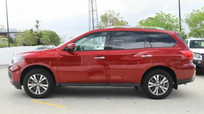 2018 MY19 Nissan Pathfinder R52 Series III MY19 ST-L X-tronic 2WD Suv Image 5