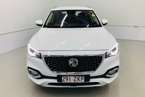 2019 MY20 MG HS SAS23 Excite Wagon Image 2