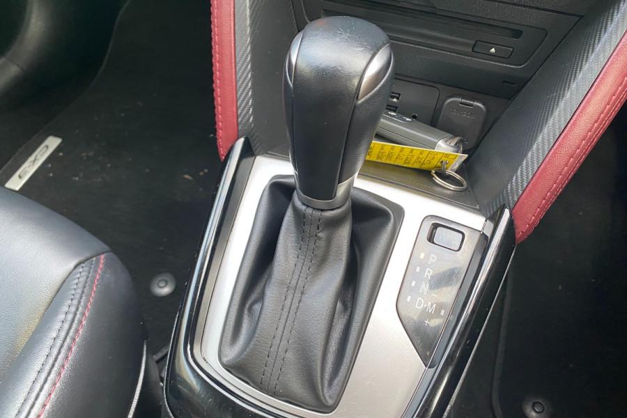 2015 Mazda CX-3 DK2W7A sTouring Suv Image 14