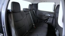 2020 MY21 Isuzu UTE D-MAX RG LS-M 4x4 Crew Cab Ute Utility Image 5