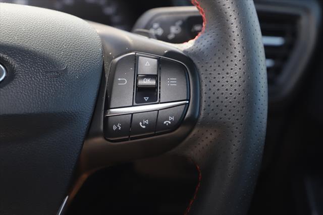 2018 Ford Focus SA MY19.25 ST-Line Hatchback Image 19
