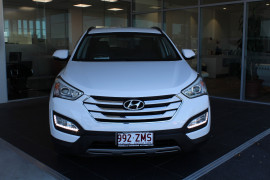 2015 MY16 Hyundai Santa Fe DM3 Series II Active Suv Image 2