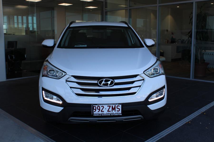 2015 MY16 Hyundai Santa Fe DM3 Series II Active Suv