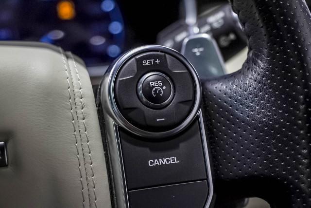 2016 Land Rover Range Rover Sport L494 MY16.5 SDV6 Autobiography Suv Image 17