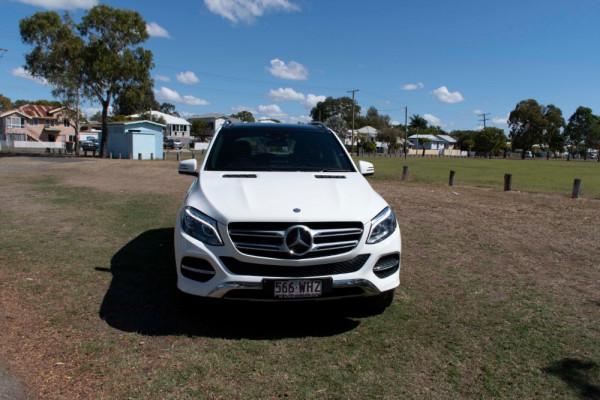 Mercedes-Benz Gle250 Wagon W1