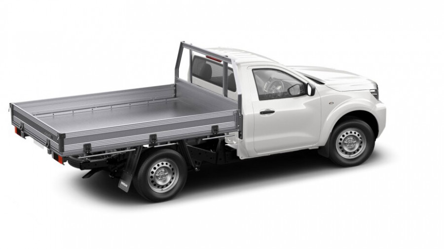 2021 Nissan Navara D23 Single Cab SL Cab Chassis 4x2 Other Image 16