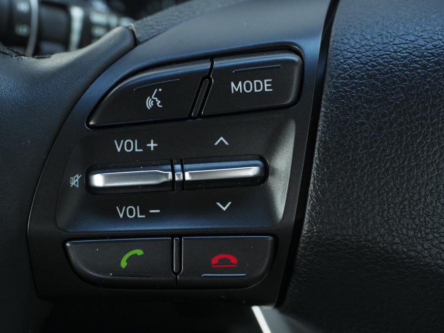 2019 Hyundai I30 PD2 MY19 Active Hatch Image 18