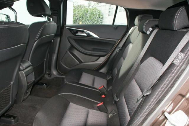 2016 Infiniti QX30 H15 GT D-CT AWD Suv Image 14