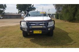 2014 Ford Ranger PX Turbo XLT Ute Image 2