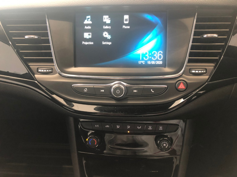 2017 Holden Astra BK Turbo LS+ Sportwagon Image 8