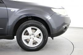 2008 MY09 Subaru Forester S3 MY09 XS Suv Image 5