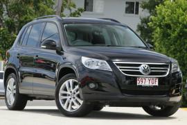 Volkswagen Tiguan 103TDI 4MOTION 5N MY10