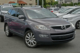 Mazda CX-9 Luxury TB10A1