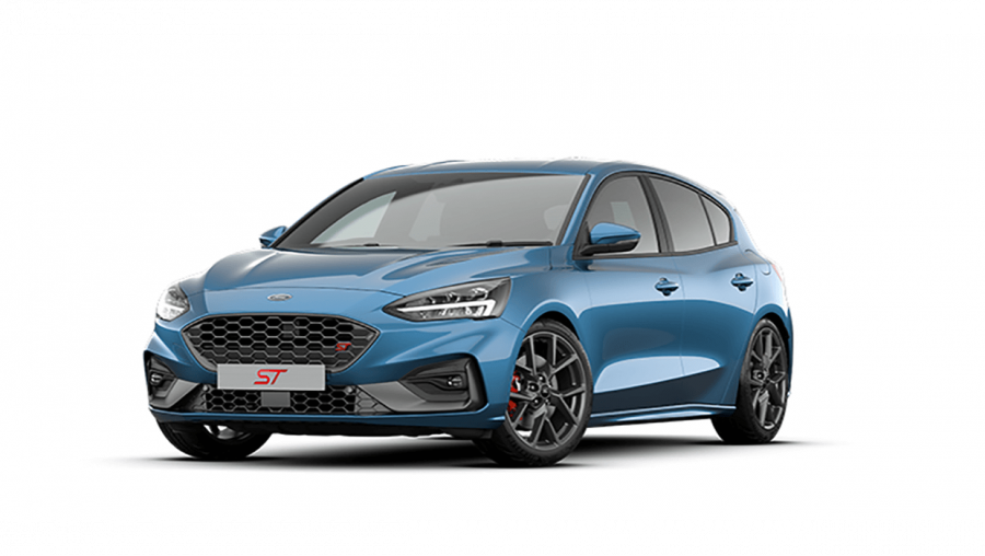 2020 MY20.25 Ford Focus SA ST Hatch Image 7