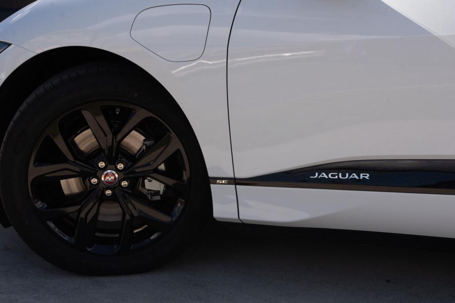2019 MY20 Jaguar I-PACE X590 SE Hatchback Mobile Image 8