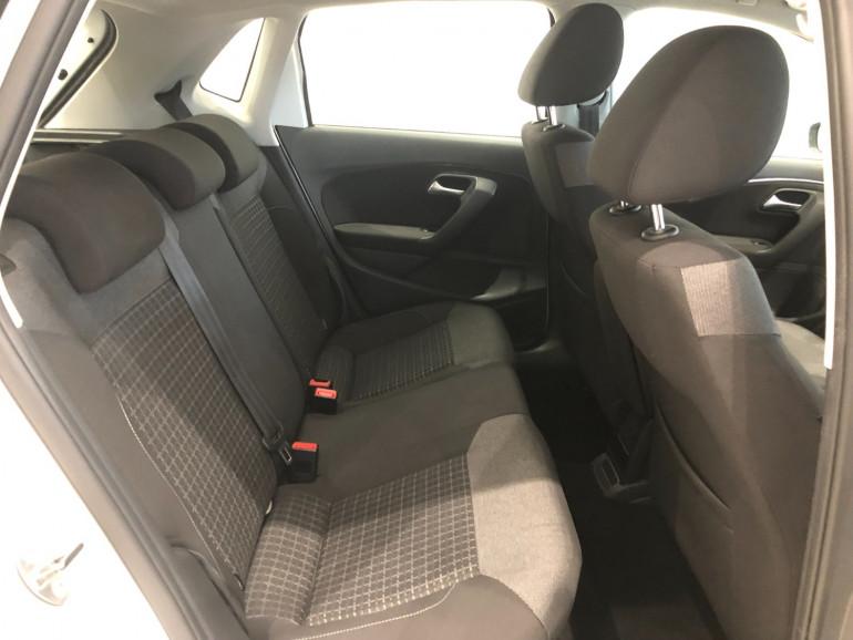 2015 Volkswagen Polo 6R 81TSI Comfortline Hatchback Image 11