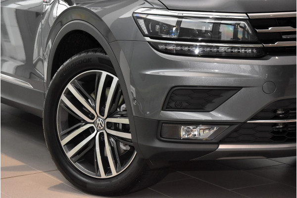 2020 MY21 Volkswagen Tiguan 5N 162TSI Highline Allspace Suv Image 5