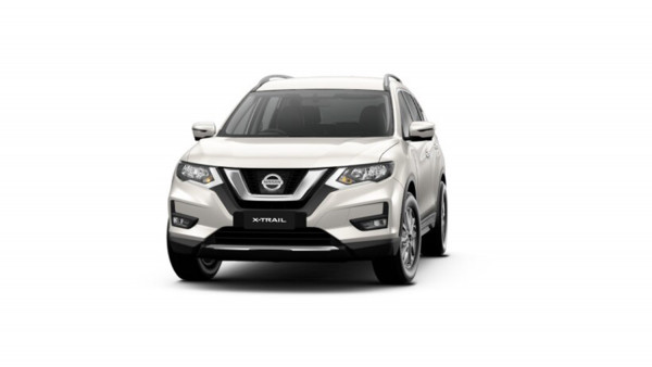 2021 Nissan X-Trail T32 ST-L Other Image 3