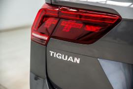 2019 Volkswagen Tiguan 5N Highline Suv