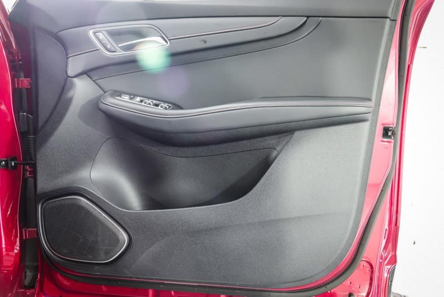 2019 MY20 MG HS SAS23 Vibe Wagon