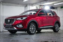 2019 MY20 MG HS SAS23 Vibe Wagon image 5