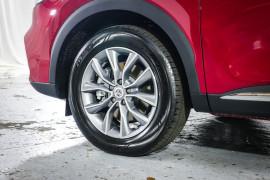 2019 MY20 MG HS SAS23 Vibe Wagon image 6