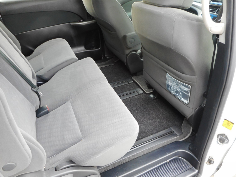 2014 MY13 Toyota Tarago ACR50R  GLi Wagon Image 11