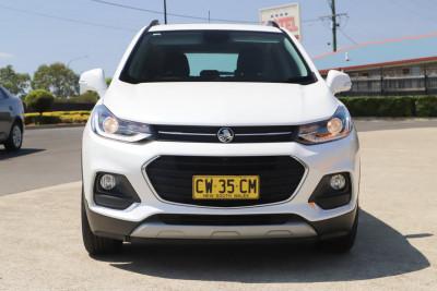 2019 Holden Trax TJ MY19 LTZ Suv Image 5