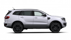 2020 MY20.75 Ford Everest UA II Sport Suv image 2