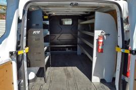 2016 Ford Transit Custom VN 290S Van image 16