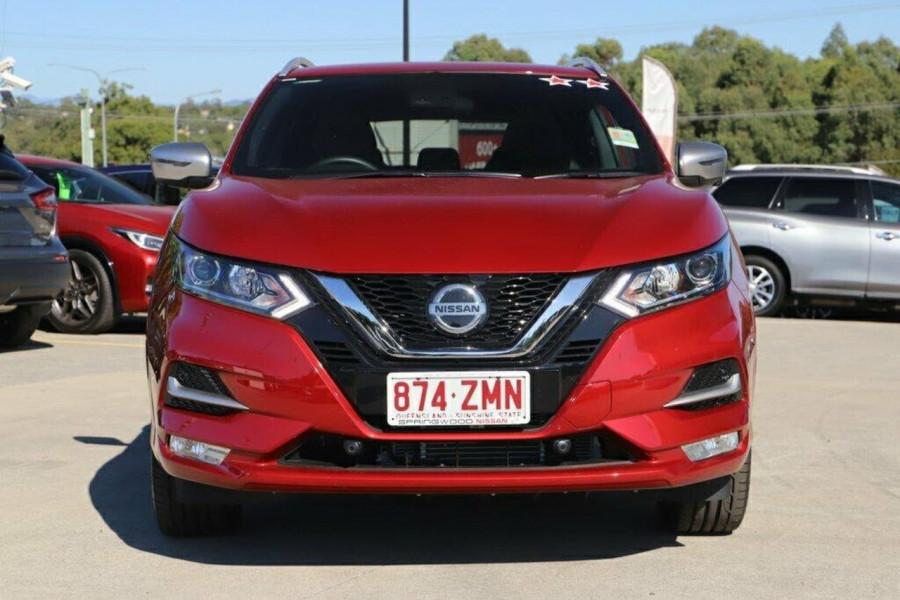 2019 MY0  Nissan QASHQAI J11 Series 3 N-SPORT Suv Image 8