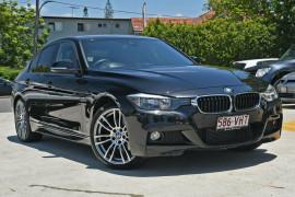 BMW 3 Series 320d High-Line M Sport F30 MY0814