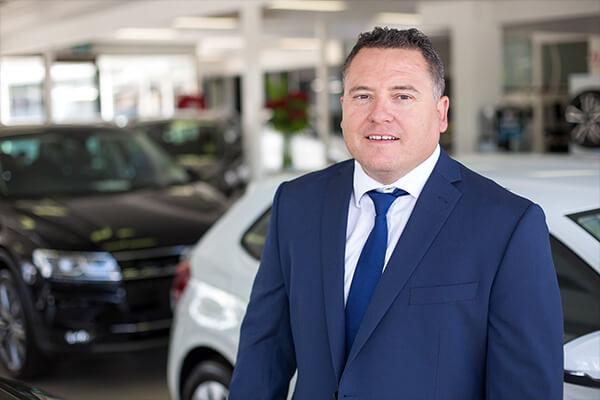 Dealer Principal: Duncan Cooper