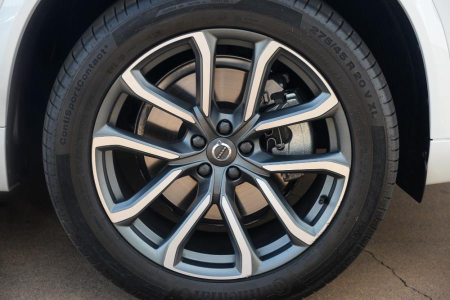 2018 MY19 Volvo XC90 L Series T6 Momentum Suv Image 22