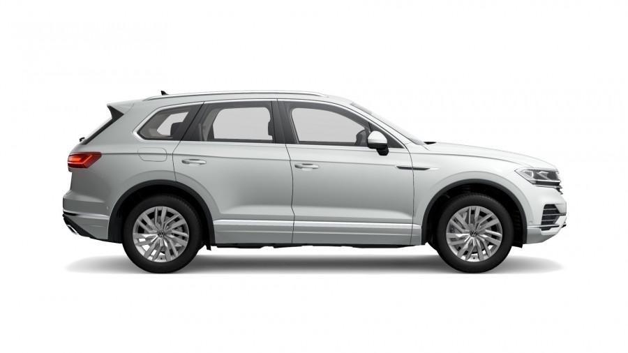 2020 MY21 Volkswagen Touareg CR V8 TDI R-Line Suv Image 6