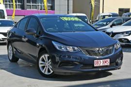 Holden Astra LS BL MY17