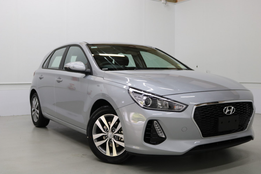 2020 Hyundai i30 PD2 Active Hatchback