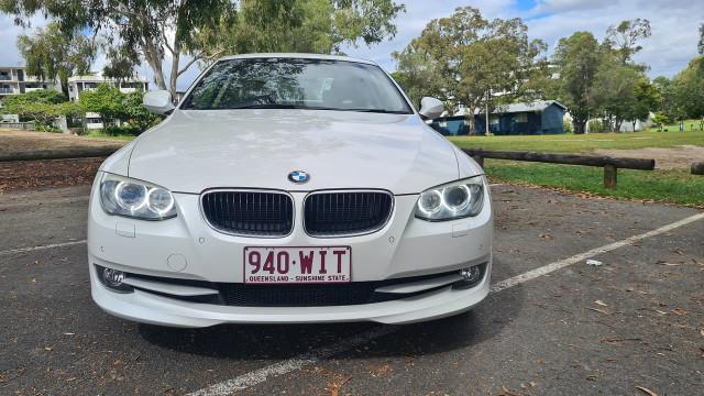 2012 BMW 3 Series E92 320d Coupe Image 8
