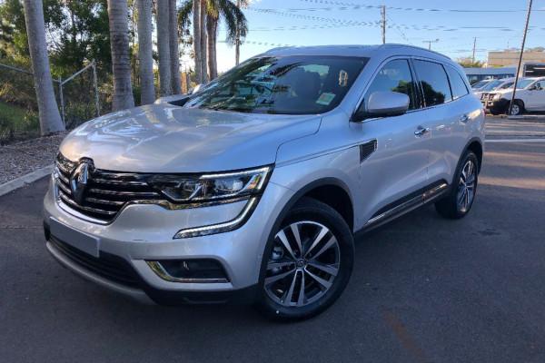 2017 Renault Koleos HZG Intens Suv