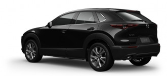 2020 Mazda CX-30 DM Series G20 Touring Wagon image 18
