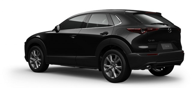 2020 Mazda CX-30 DM Series G20 Touring Wagon Mobile Image 18