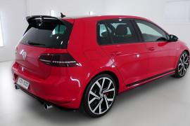 2016 Volkswagen Golf 7 GTI Hatchback Image 2