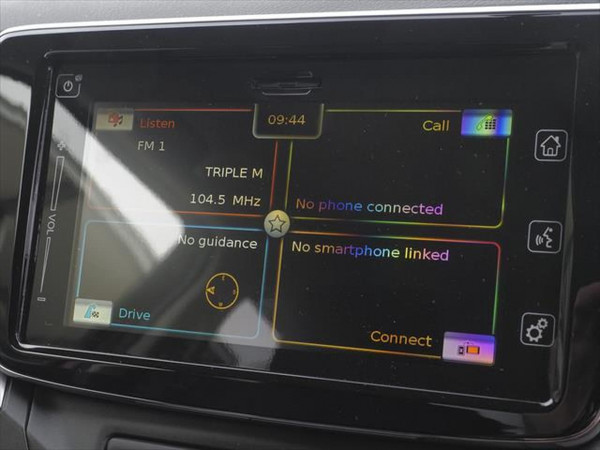 2021 Suzuki Baleno EW Series II GL Hatchback image 12